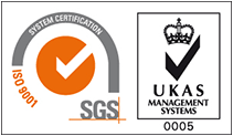 SGS UK quality assured